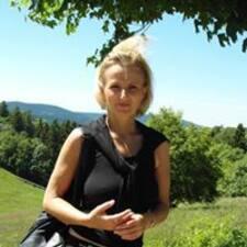 Profil utilisateur de Marlen Agnes