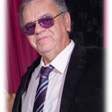 Nutzerprofil von Luís Sérgio