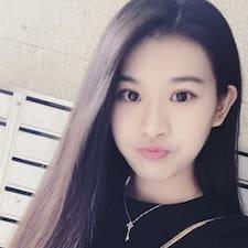 Profilo utente di 佳琪