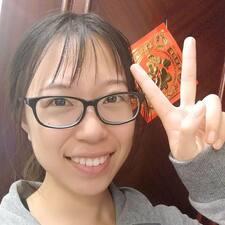 Nutzerprofil von 蕾明