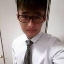 Profil korisnika KangYong