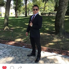 Profilo utente di Manuel Ivan
