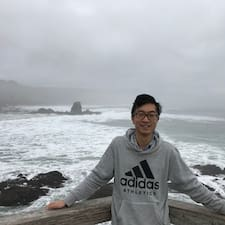 Zhilongさんのプロフィール