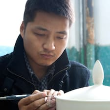 Användarprofil för 峰