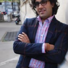 Profilo utente di Tariq