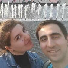 Armen - Profil Użytkownika