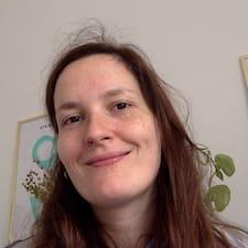 Irena - Uživatelský profil