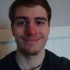 Euan felhasználói profilja
