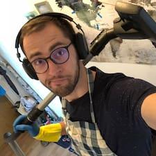 Lutz Michael Brugerprofil