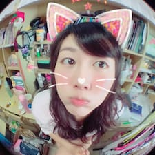 Profil utilisateur de 绍恒