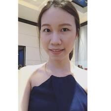 Shin Fang User Profile