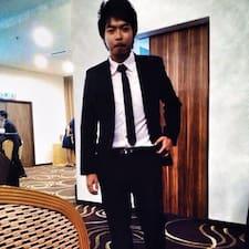 Profil utilisateur de Fadhli