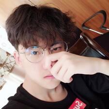 Henkilön 杨尹振 käyttäjäprofiili