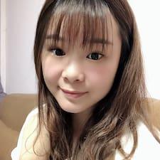 小小 - Uživatelský profil