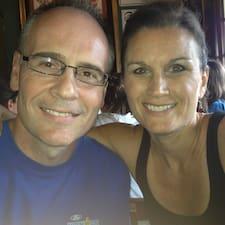 Richard And Rebecca Brugerprofil