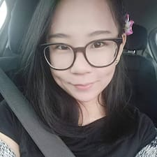 Profil utilisateur de Elleyssa