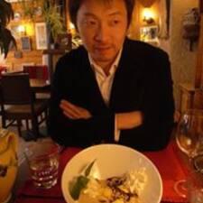 Kazuhiroさんのプロフィール