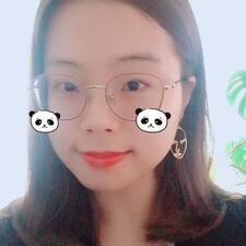 Профиль пользователя Xiong