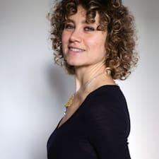 Angela Giulia User Profile