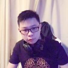 Profil utilisateur de Jiake