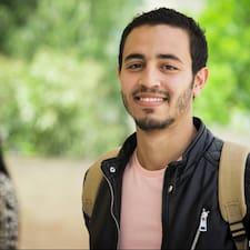 Abdel Hafid的用戶個人資料