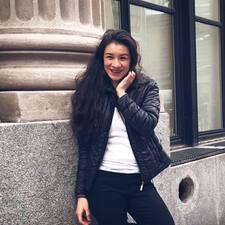 Profilo utente di Ana Karen