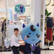 Profil korisnika Sung Yeop