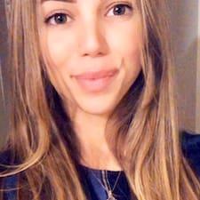 Desiree Brugerprofil