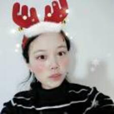 Perfil do usuário de 梁艳燕