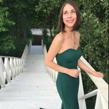 Дарина - Uživatelský profil