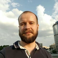 Профиль пользователя Alexey