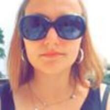 Angele Kullanıcı Profili