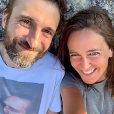 Christian & Victoire Kullanıcı Profili