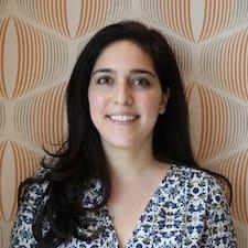 Ladan Jacqueline User Profile