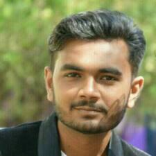 Profil Pengguna Devashish