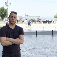 Profil korisnika Αλεξανδρος