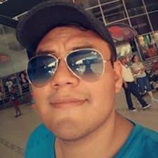 Profil utilisateur de José Gilberto