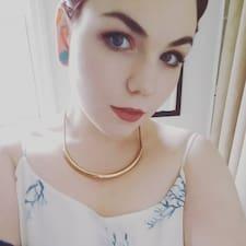 Kelsey Rae User Profile