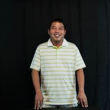 Gebruikersprofiel Yong