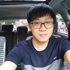 剑斌 - Uživatelský profil