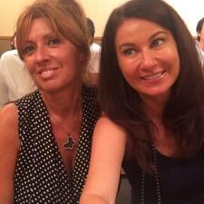 Silvia &Betty