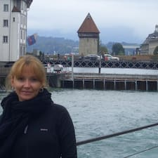 Nutzerprofil von Olga