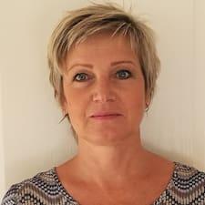 Ann-Charlotte User Profile