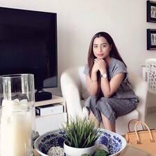 Profil korisnika Saman