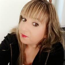 Profil utilisateur de Cruz