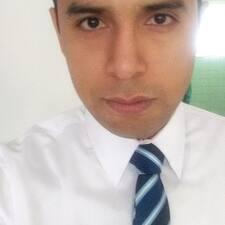 José De Jesús Kullanıcı Profili