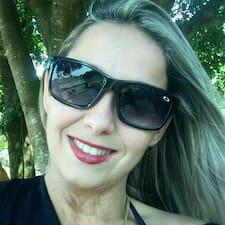 Profil Pengguna Gessica