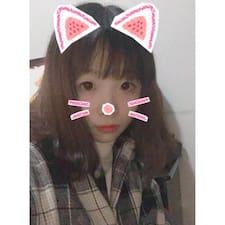 池 felhasználói profilja