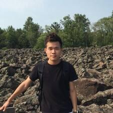 尚謙 - Profil Użytkownika