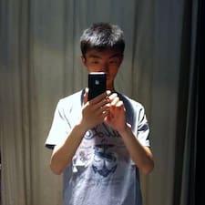Perfil de usuario de Xiangchen